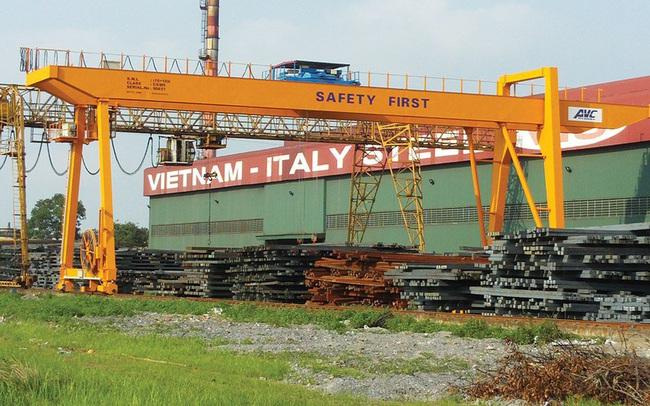 Thép Việt Ý (VIS): Quý 2 bất ngờ báo lãi 25 tỷ đồng sau 7 quý liên tiếp thua lỗ