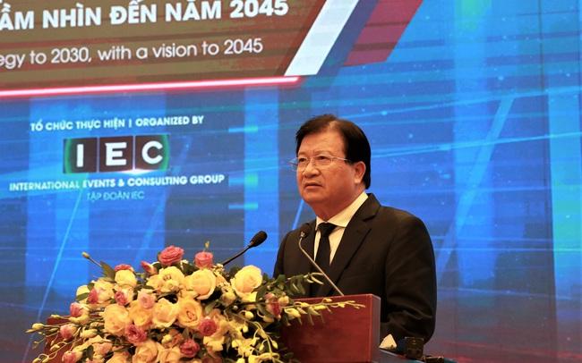 Phó Thủ tướng Trịnh Đình Dũng: Cần huy động 7-10 tỷ USD mỗi năm để đảm bảo phát triển năng lượng bền vững