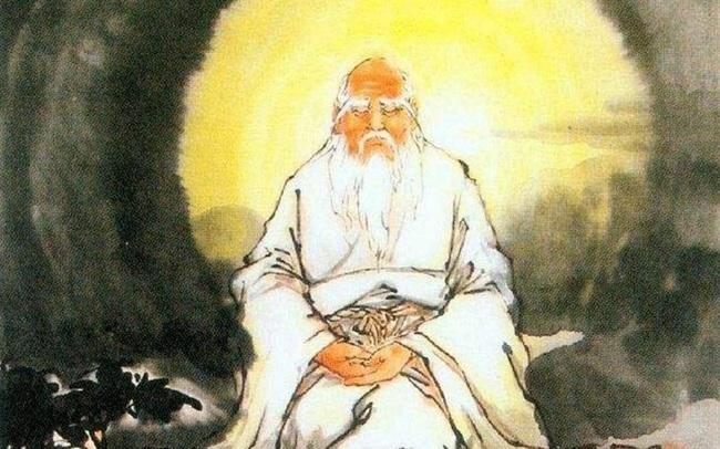 """Bí ẩn về cuộc đời Lão Tử: Bậc cao nhân ẩn sĩ được Khổng Tử ví như """"Con rồng thâm sâu, không thể lường nổi"""""""
