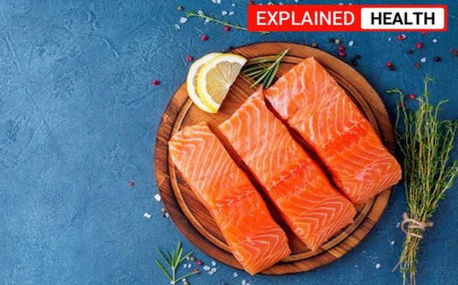 Ăn 1-2 bữa cá mỗi tuần để bảo vệ não bộ bạn khỏi tác hại của bụi mịn và ô nhiễm không khí