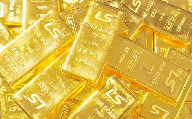 Capital Economics nâng mạnh dự báo giá vàng từ nay đến cuối năm 2020