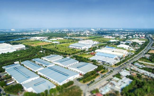"""Việt Nam nổi lên như một trung tâm sản xuất mới, cơ hội """"hốt bạc"""" từ phân khúc BĐS công nghiệp"""