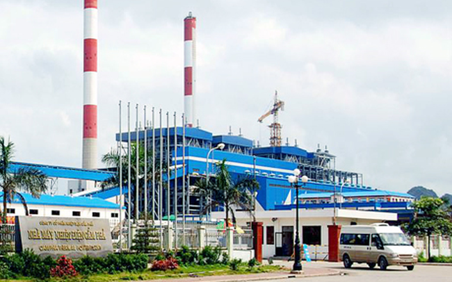 Nhiệt điện Cẩm Phả (NCP) lỗ 64 tỷ đồng trong quý 2, nâng tổng lỗ lũy kế lên trên 1.100 tỷ đồng