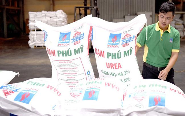 Đạm Phú Mỹ (DPM) chi tiếp hơn 270 tỷ đồng trả cổ tức cho cổ đông