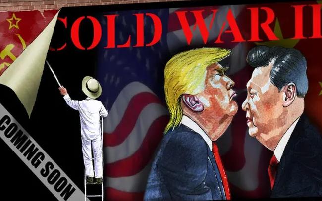 New York Times: Căng thẳng Mỹ - Trung ngày càng trầm trọng, nguy cơ chiến tranh lạnh được 'thổi phồng'
