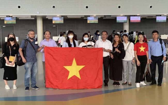 Đưa khoảng 270 công dân Việt Nam từ Bờ Biển Ngà, châu Phi và châu Âu về nước