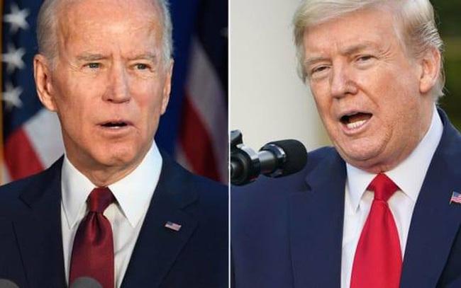 """Ông Biden dẫn trước Tổng thống Trump ở bang """"chiến địa"""" Florida"""