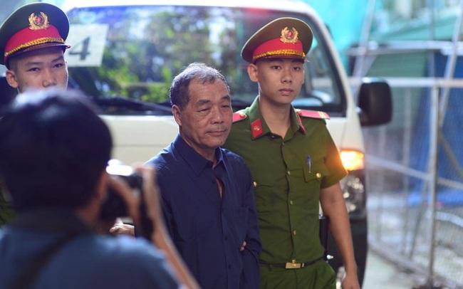 Trầm Bê xin nộp 170 tỷ đồng để trả nợ thay Dương Thanh Cường