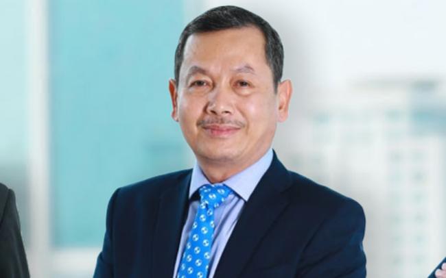 Eximbank bất ngờ miễn nhiệm Phó Chủ tịch HĐQT Đặng Anh Mai
