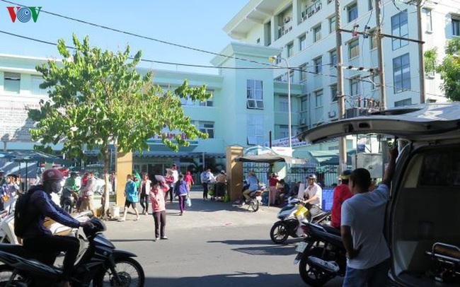 Xác định hơn 1.000 người tiếp xúc với bệnh nhân 416 ở Đà Nẵng