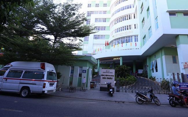 Hành trình dịch tễ của bệnh nhân Covid-19 thứ 418: Ở bệnh viện nhiều ngày, không tiếp xúc với người nước ngoài