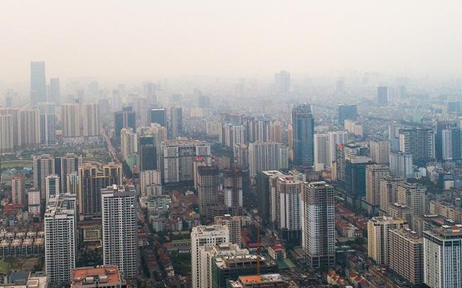 Nhiều tòa nhà ở Hà Nội rung lắc mạnh do dư chấn động đất từ Hòa Bình: Dân văn phòng hoa mắt, chóng mặt!