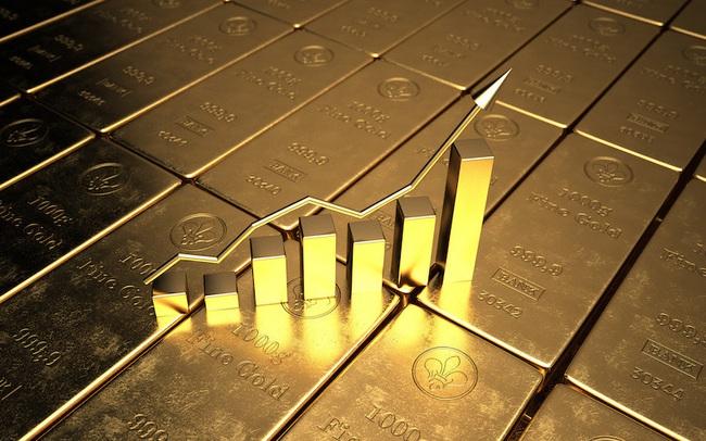 Giá vàng chạm mức cao nhất mọi thời đại, các nhà phân tích dự báo đà tăng vẫn tiếp diễn