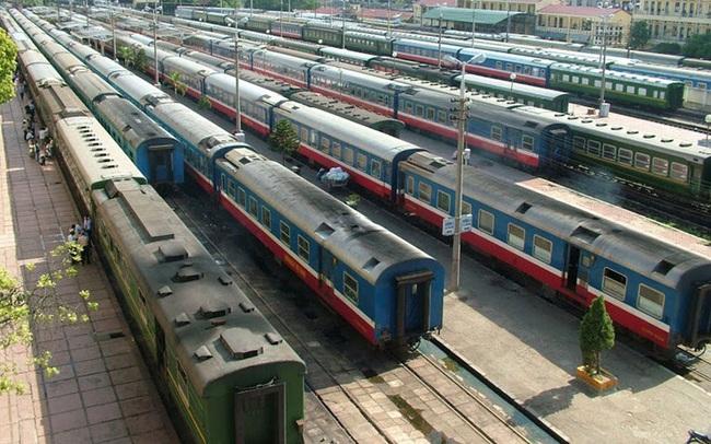 Đường sắt Hà Nội (HRT): Quý 2 báo lỗ gần 59 tỷ đồng