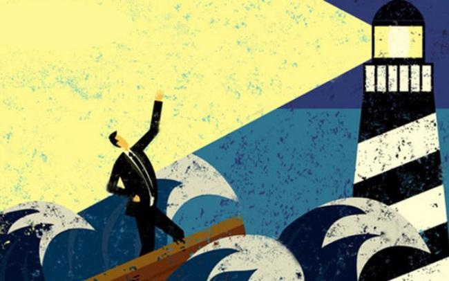 'Thà làm người bình thường nhưng vô vị còn hơn làm kẻ thất bại': Tư duy vậy, cả đời bạn không ngóc đầu lên nổi!