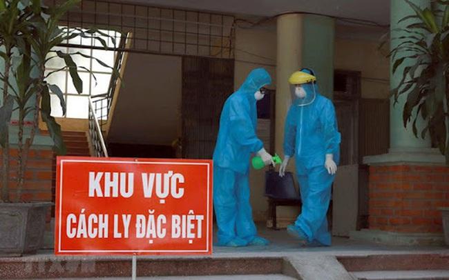 Thêm 7 ca mắc COVID-19 tại Đà Nẵng và Quảng Nam