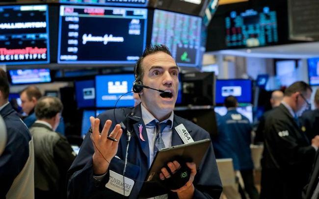 Nhà đầu tư mong đợi gói kích thích kinh tế mới, Phố Wall đồng loạt tăng điểm, cổ phiếu công nghệ lấy lại động lực
