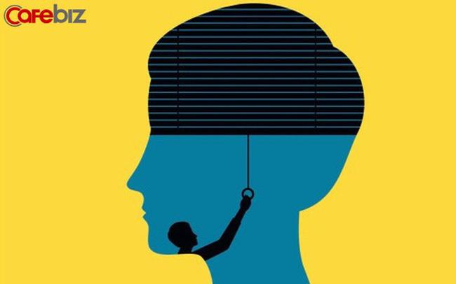 Sự suy sụp của người trưởng thành: Cuộc sống không dễ dàng, chúng ta cùng cố gắng