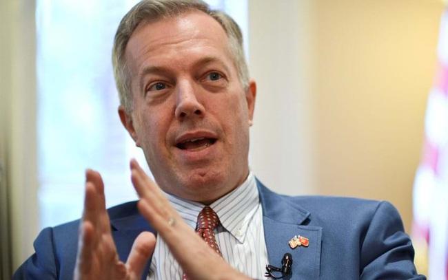 Cựu Đại sứ Hoa Kỳ: Trong giai đoạn bất thường này, tôi rất khâm phục các doanh nghiệp Việt Nam
