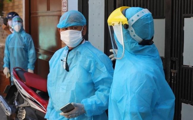 Lịch trình di chuyển của bệnh nhân 432 và 433 ở Quảng Nam