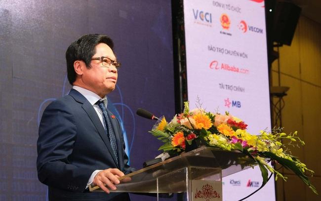 Việt Nam cần thay đổi hơn nữa trong chuyển đổi số