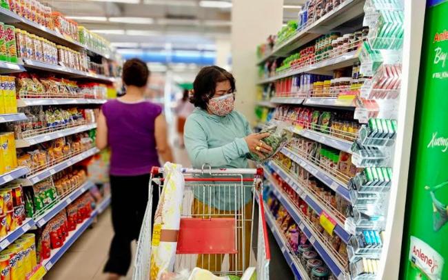 Hệ thống siêu thị BigC, Co.opmart kích hoạt chế độ chống dịch Covid-19: Cam kết đủ hàng, không tăng giá, tối đa hoá công suất giao hàng