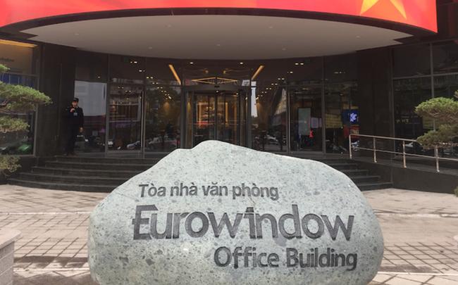 Eurowindow Holding triển khai nhiều dự án lớn