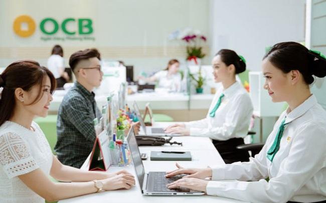 OCB chào bán thành công hơn 86 triệu cổ phiếu