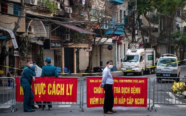 Bloomberg: Chiến lược chống dịch bị ông Trump khước từ đang giúp Việt Nam ngăn Covid-19