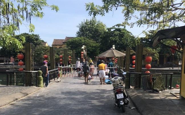 Thêm 5 ca mắc mới COVID-19 ở Quảng Nam