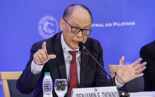 Philippines xem xét phát hành đồng nội tệ kĩ thuật số