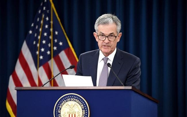 Fed giữ nguyên lãi suất sau 2 ngày họp