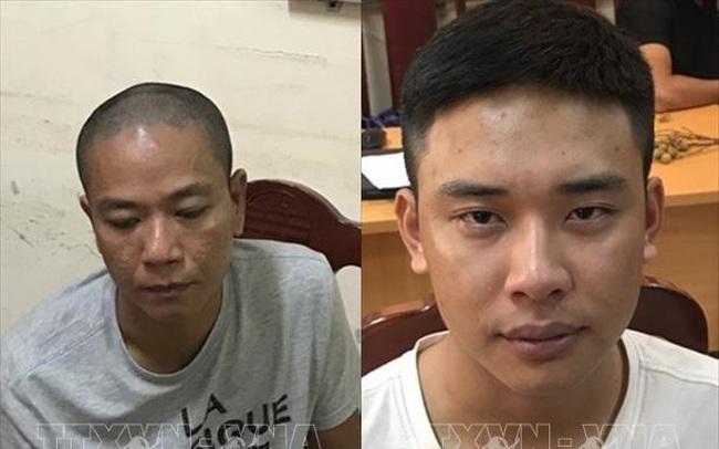 Khởi tố vụ án 'Cướp tài sản' tại Ngân hàng BIDV ở Hà Nội