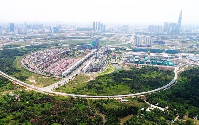 Khu đô thị mới Thủ Thiêm tiếp tục điều chỉnh quy hoạch