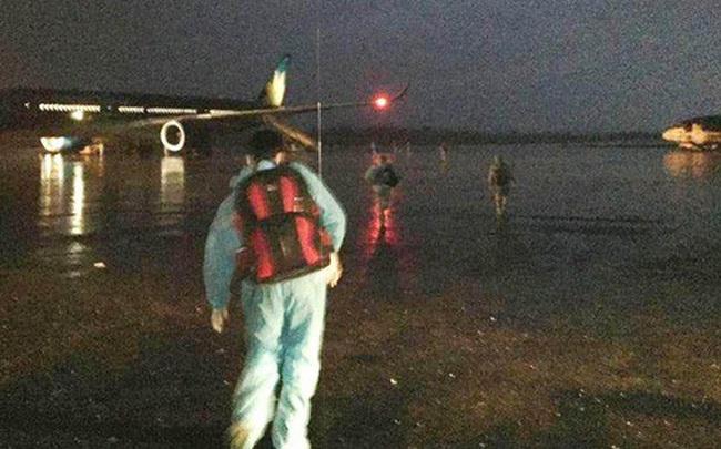 Tiếp viên trưởng kể về những tín hiệu SOS trên chuyến bay đón đồng bào ở Guinea Xích đạo