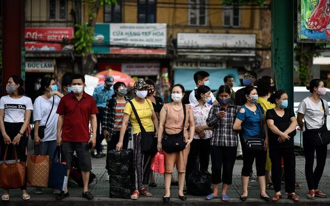 The New York Times: Việt Nam chống dịch nhanh và mạnh mẽ khi phát hiện các ca lẫy nhiễm Covid-19 ở Đà Nẵng