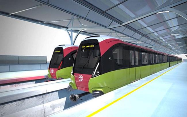 Tuyến metro số 3 sẽ có hơn 8km đi ngầm qua khu vực trung tâm Hà Nội