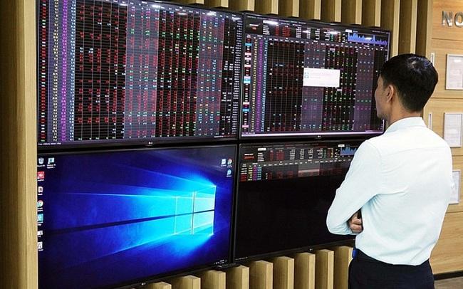 VIC, VHM đỡ thị trường trong phiên cơ cấu VN30, Vn-Index vẫn giảm gần 3 điểm