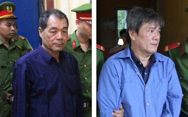 Ông Trầm Bê nhận thêm 3 năm tù vì gây thiệt hại hơn 500 tỉ