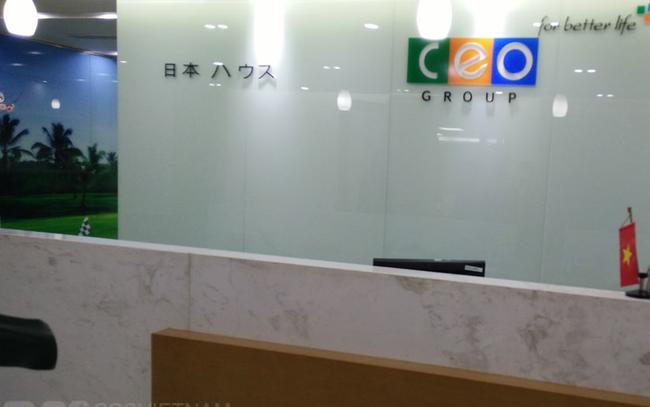 CEO Group ghi nhận lỗ sau thuế 112 tỷ đồng trong quý 2/2020