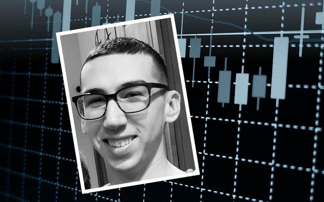 Cái chết tức tưởi của trader 20 tuổi và hồi chuông cảnh tỉnh về các ứng dụng giao dịch trực tuyến