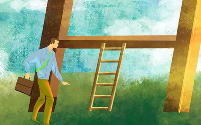 Sự thật: Càng nhảy việc, càng nghèo - Đại đa số những lần nhảy việc không mang lại sự biến đổi về chất, ngược lại chỉ khiến bạn hao tâm khổ tứ