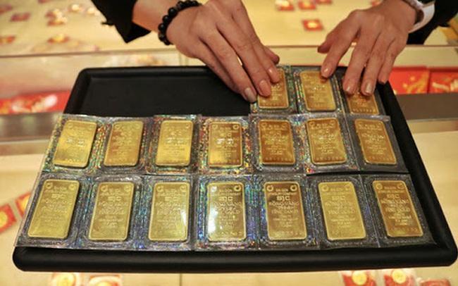 Giá vàng trong nước vẫn sát mốc 58 triệu đồng/lượng, có chênh lệch đáng chú ý