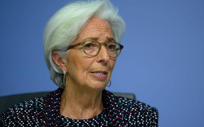 Ngân hàng Trung ương châu Âu: Covid-19 sẽ khiến chuỗi cung ứng suy giảm 35%, robot hoá tăng từ 70% đến 75%