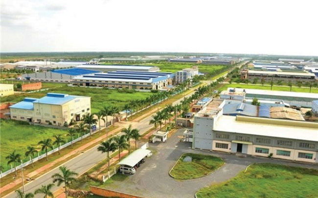 Giá thuê đất khu công nghiệp tiếp tục tăng, cán mốc trung bình 106 USD/m2