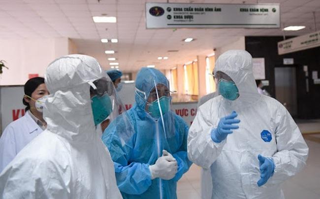 Thêm 14 ca từ Bangladesh trở về mắc COVID-19