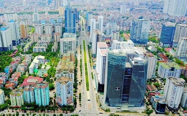 Bất động sản Hà Nội đang đối diện với hàng loạt dấu hiệu bất ổn