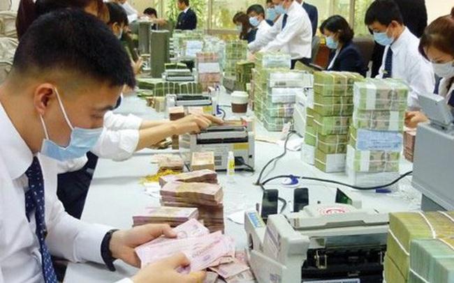 """Lợi nhuận ngân hàng bắt đầu có kết quả """"kiểm nghiệm"""" bởi Covid-19"""