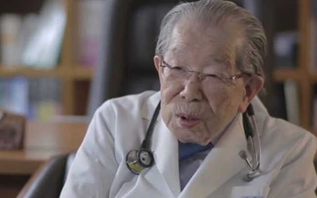 """""""Tôi như vậy sống tới 105 tuổi"""": Bác sỹ sống thọ nói cho bạn biết triết lý thế nào là SỐNG TỐT"""