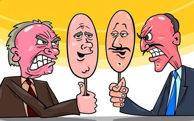 Nổi nóng ảnh hưởng nghiêm trọng tới sự nghiệp của bạn: Người thành công đều giỏi kiểm soát cơn tức giận